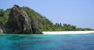 صورة اغرب جزر العالم , اسرار مخيفه وراء هذه الجزر