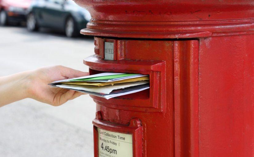صورة ماهو الصندوق البريدي , تعريف الصندوق البريدي و كيفيه استخدامه