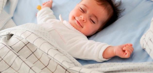 صورة كيف انظم نوم طفلي الرضيع , نظمي نوم طفلك وارتاحي