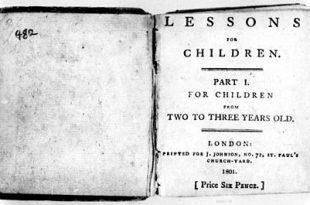 صورة قصص واقعية من الحياة , كتاب لطفلك هيعلمه حاجات كتيرة اوي