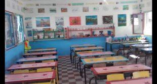 صورة اجمل فصل مدرسي بالصور , شجع تلاميذك انهم يحبوا المدسة