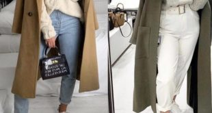 صورة موضة ملابس 2019 , خليكي دايما شيك و علي الموضة