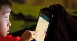 صورة اضرار التكنولوجيا على المجتمع , التكنولوجيا تسبب عزله وانطواء عن اهلك
