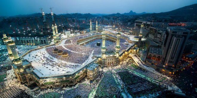 صورة رؤية الحرم المكي في المنام , من الرؤي الجميلة لدلالاتها