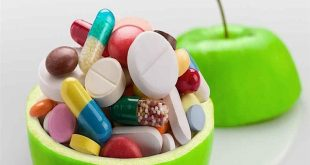 صورة افضل الفيتامينات والمكملات الغذائية , الاهتمام بصحتك اولوية