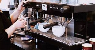 صورة افضل الات القهوة , الكافيه بقي لي فرع في بيتك