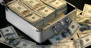 صورة حلمت اني ثري , ليس المال والغني هو كل شئ