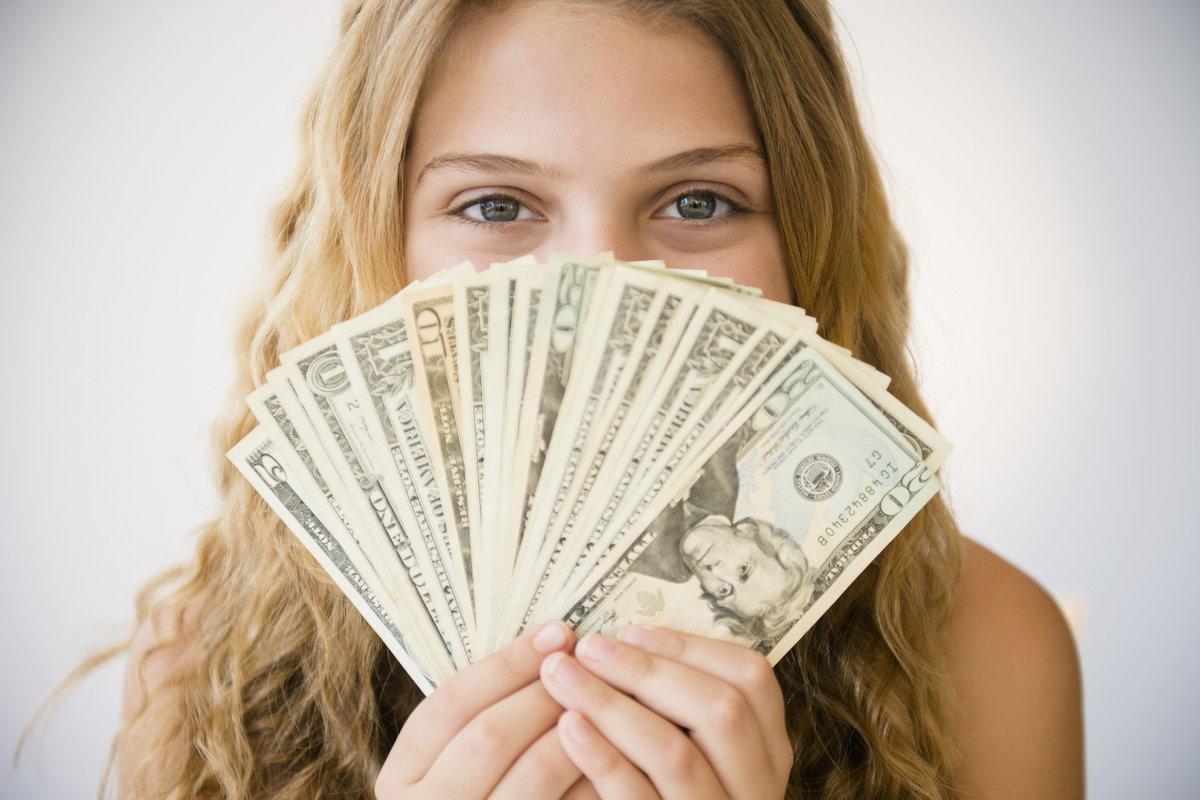 صورة تفسير النقود في المنام , الفلوس بالحلم تدل علي الخير الكثير
