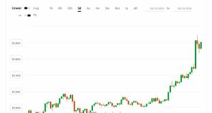 صورة سعر البيتكوين اليوم , تعرف علي سعر البيتكوين