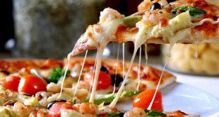 صورة اكل البيتزا في المنام , اكله محببه للكل وتفسيرها جميل
