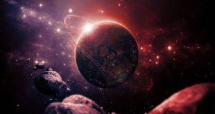 صورة معنى كلمة الفضاء , الفضاء معناها اللغوي