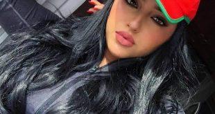 صورة اجمل نساء المغرب العربي , بنات مدينة الكازابلانكا