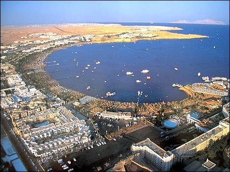 صورة مناظر طبيعية في مصر , مناظر خلابة في ام الدنيا