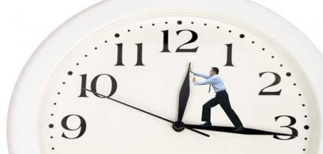 صورة تعبير عن اهمية الوقت , الوقت قطار و عليك ملاحقته