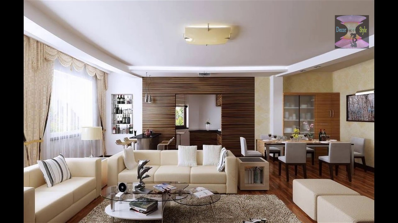صورة ديكورات المنازل البسيطة , خلي بيتك شكله بسيط