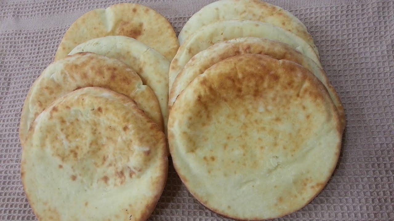 صورة خبز خالي من الجلوتين , طريقه عمل خبر خالي من الجلوتين