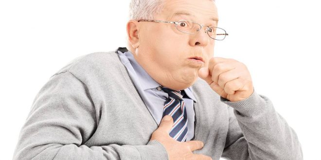 صورة اسباب الاختناق المفاجئ , اعراض ضيق التنفس