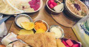 اهل الشام المنصورة , سلسله مطاعم اهل الشام