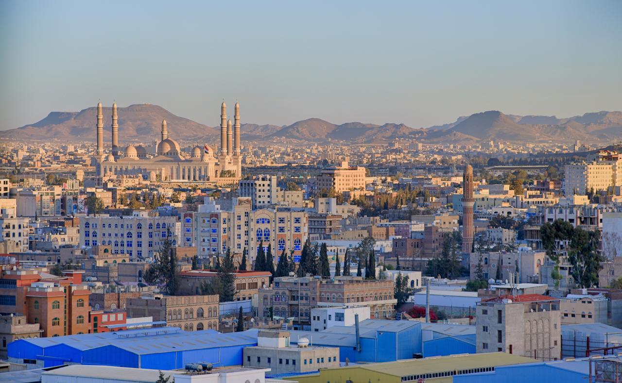 صورة تعبير عن صنعاء , معلومات عن صنعاء