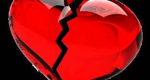 صورة صور قلب حب مكسور , شاهد تشكيله صور قلب مكسور