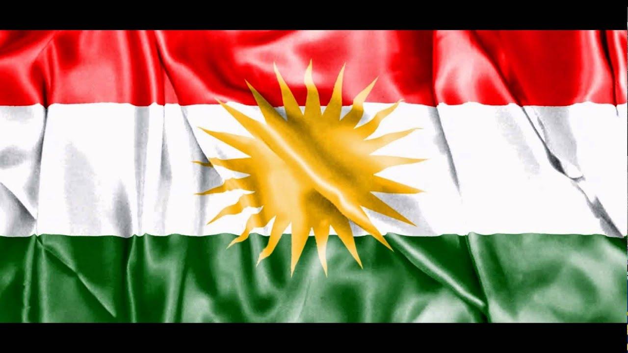 صورة صور علم كردستان , ما موقع كردستان