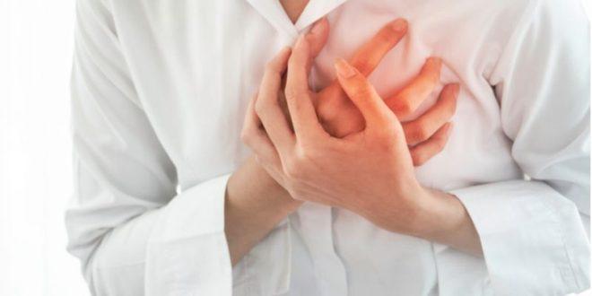 صورة اعراض الجلطة القلبية عند الشباب , احترس من الاعراض المزمنه للجلطه