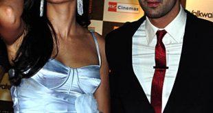 صورة رانبير كابور وكاترينا كيف , من اجمل ممثلين الهند واشهرهم