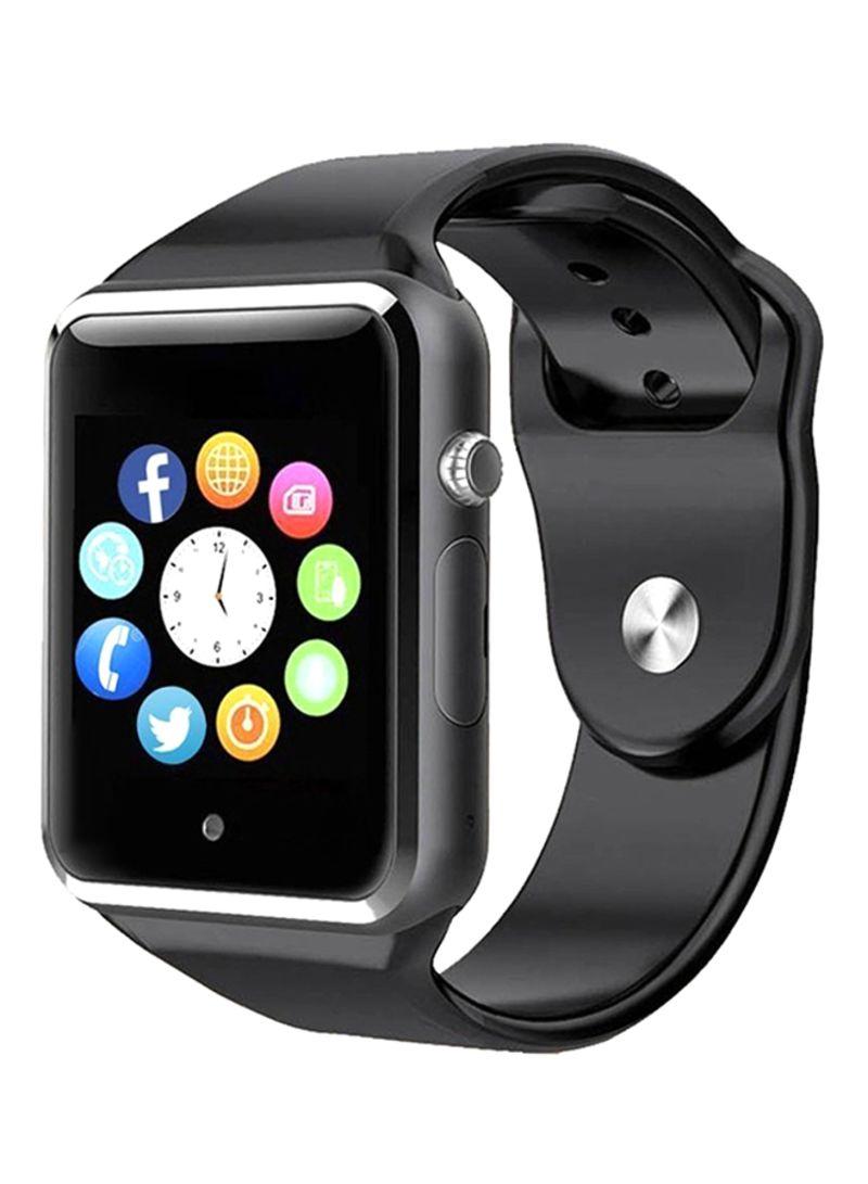 صورة ساعة يد ذكية , تكنولوجيا السمارت ووتش