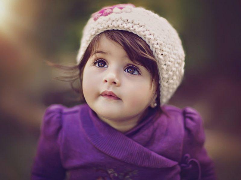 صورة اجمل صور اطفال بالعالم , يالهوي علي القمر و الجمال 4867 6