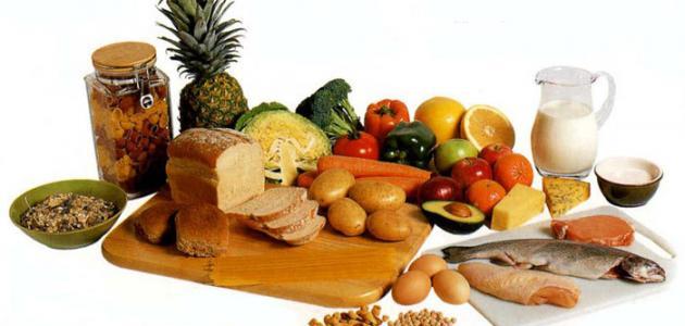 صورة اكلات تزيد المناعة , خلي مناعتك حديد
