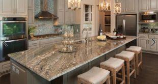 صورة تصاميم مطابخ عصرية , مطبخك اختيارك و علي حسب ذوقك