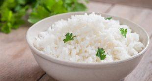 صورة هل الرز الابيض يسمن , الرز من النشويات الهامه للجسم
