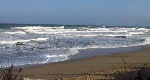 منظر طبيعى للبحر , راحه نفسيه وهدوء كبير في البحر