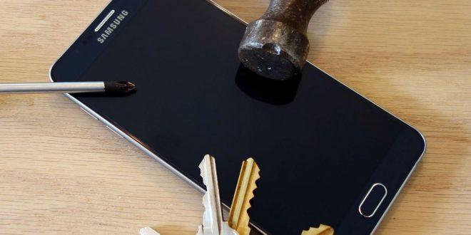 صورة طريقة ازالة الخدوش من شاشة الجوال , ابسط الحيل لرتجع شاشتك جديدة