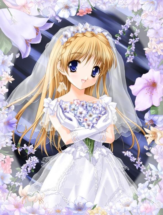 صورة صور عرايس كرتون , احلي صورة لاحلي عروسة