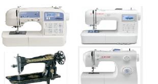 صورة انواع ماكينات الخياطة واسعارها في الجزائر , اسعار مختلفه لمكينة الخياطه