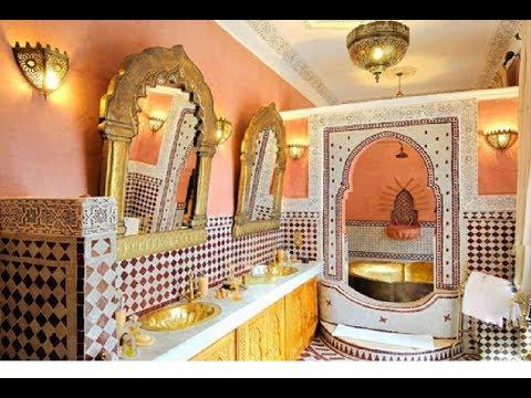 صورة النساء في الحمام , تعرفي علي الصبا الشعبي