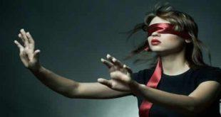 صورة تفسير حلم شخص اصيب بالعمى , الاصابة بالعمي فى الحلم