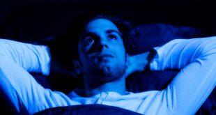 صورة التفكير اثناء النوم , كيفيه التخلص من التفكير اثناء النوم