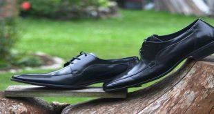 صورة تفسير حلم ضياع الحذاء الاسود , حلمت اني رايت الحذاء الاسود