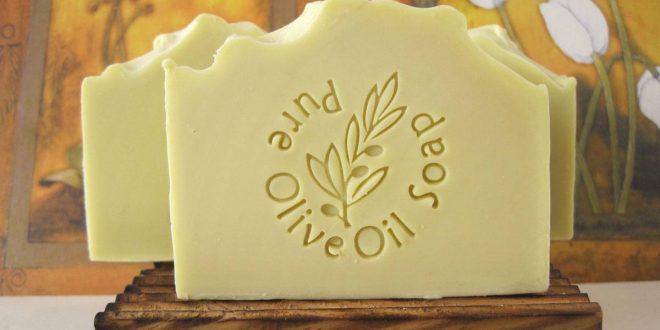 صورة فوائد صابون زيت الزيتون , تعانين من مشاكل البشره استخدمي صابون زيت الزيتون