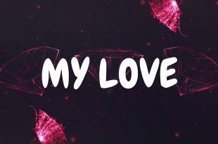 صورة معنى كلمة حبيبي بالانجليزي , عبر عن حبك بكل اللغات