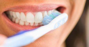 صورة حلم تنظيف الاسنان , حلمت اني بغسل اسناني