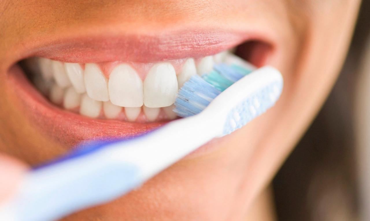 تفسير حلم الاسنان البيضاء