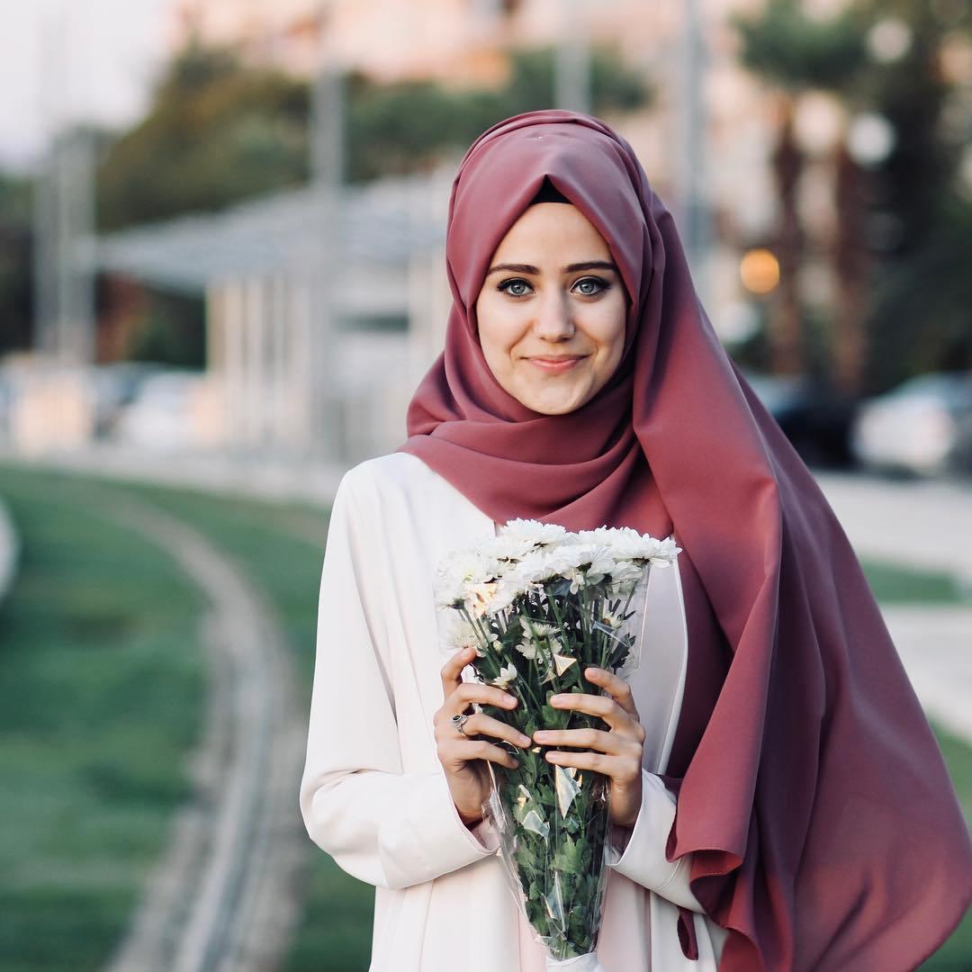 صورة صور بنات محجبات دلع , شاهد اجمل و احلي صور بنات محجبات 4299 7
