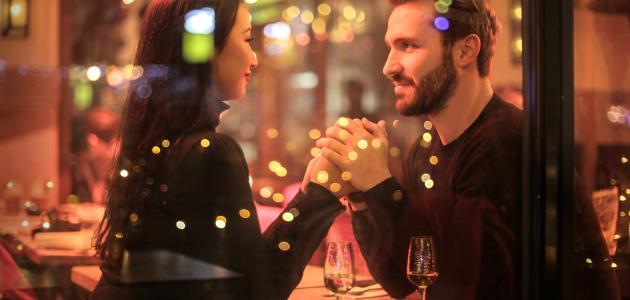 صورة كيفية اهتمام الزوجة بنفسها امام زوجها , طرق بسيطه لجذب زوجك اليك