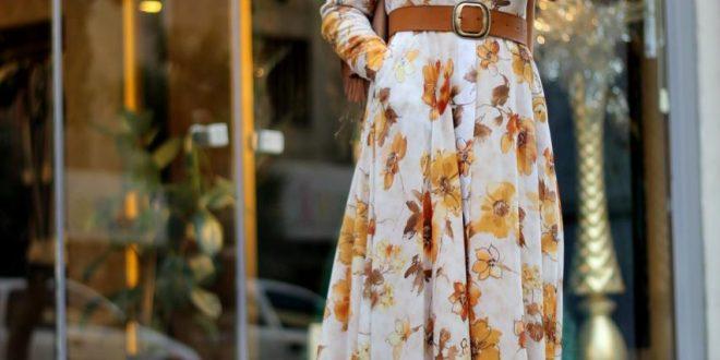 صورة ازياء بنات محجبات , اختاري ما يناسبك من افضل كوليكشن ملابس للمحجبه