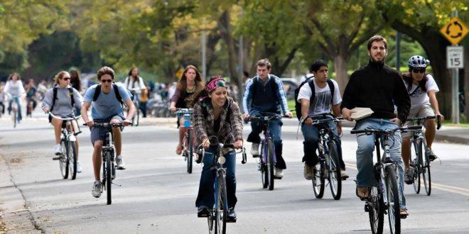 صورة فوائد الدراجة الهوائية , هل لديك دارجه هوائيه تعرف علي فوائدها
