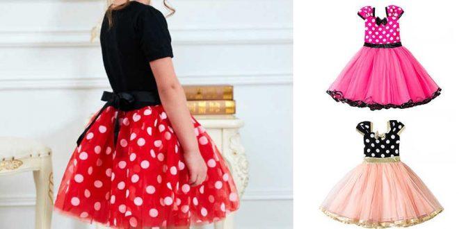 صورة فساتين بنات صغار صيفية , اختاري احلي موديل فستان لابنتك