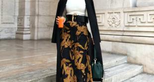 صورة ملابس على الموضة 2019 , اعرفي ما هي الملابس علي الموضة 2019